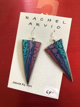rachel arvio jewelry donation